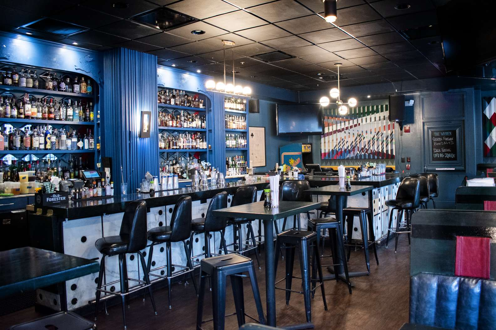 Thrillist – The Best Places to Drink in Pittsburgh Right Now